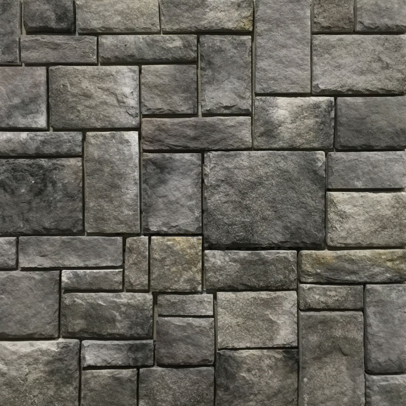 Quartzite Gray