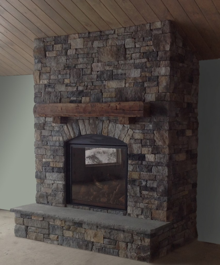 New England Veneer Stone Ashlar and Ledgestone