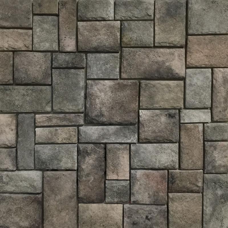 Square Amp Rec New England Veneer Stone