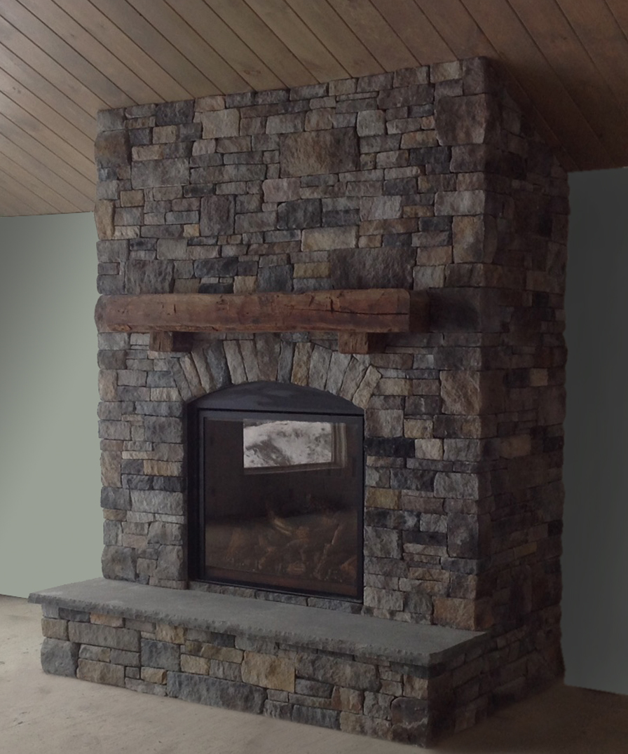 Where To Buy Natural Stone For Fireplace